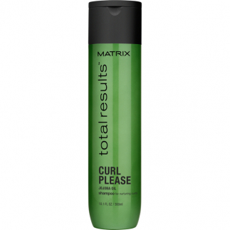 Sampon pentru par ondulat Matrix TR Curl Please 300ml